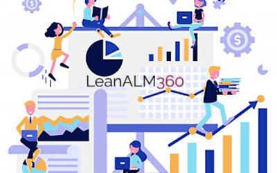 LeanALM360 y la Transformación Digital