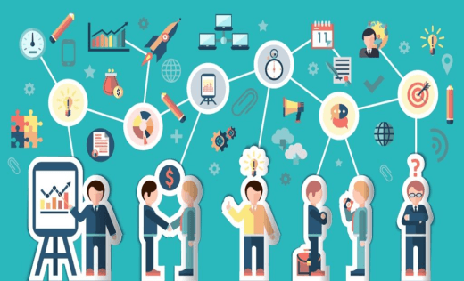 LeanALM360 y la Economía Digital